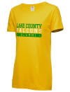 Lake County High School
