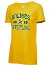 Holmes High SchoolWrestling