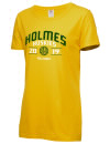 Holmes High SchoolVolleyball