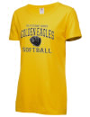 Keystone Oaks High SchoolSoftball