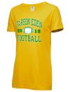 Farson Eden High SchoolFootball