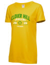Clover Hill High SchoolCheerleading