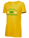 Clover Hill High SchoolSwimming