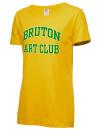 Bruton High SchoolArt Club