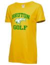 Bruton High SchoolGolf