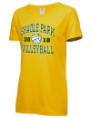 Shadle Park High SchoolVolleyball