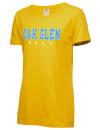 Oak Glen High SchoolGolf