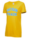 Oak Glen High SchoolTrack