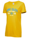 Oak Glen High SchoolVolleyball