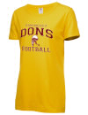Dominguez High SchoolFootball