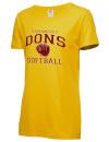 Dominguez High SchoolSoftball