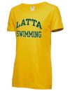 Latta High SchoolSwimming