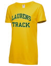 Laurens High SchoolTrack