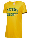 Fort Hunt High SchoolCross Country