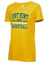Fort Hunt High SchoolBasketball
