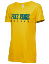 Pine Ridge High SchoolHockey