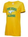 Pine Ridge High School