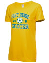 Pine Ridge High SchoolSoccer