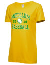 Mccollum High SchoolBaseball