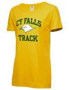 Cypress Falls High SchoolTrack