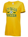 Cypress Falls High SchoolSoccer