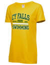 Cypress Falls High SchoolSwimming