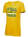 Cypress Falls High SchoolTrack