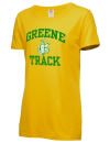 Greene High SchoolTrack