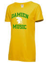 Damien High SchoolMusic