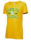 Santa Fe High SchoolVolleyball