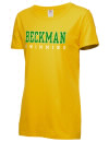Beckman High SchoolSwimming