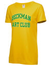 Beckman High SchoolArt Club