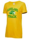Lakeland High SchoolTrack