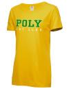 Long Beach Poly High SchoolArt Club