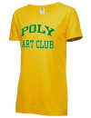 Long Beach Poly High SchoolArt Club