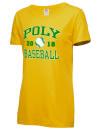Long Beach Poly High SchoolBaseball