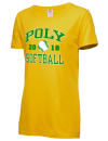 Long Beach Poly High SchoolSoftball