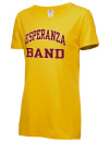 Esperanza High SchoolBand