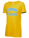 Luther Burbank High SchoolTrack