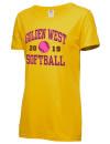 Golden West High SchoolSoftball