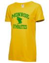 Monroe High SchoolGymnastics