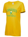 Monroe High SchoolFootball