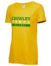 Crowley High School