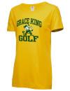 Grace King High SchoolGolf