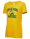 Grace King High SchoolMusic