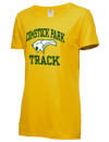 Comstock Park High SchoolTrack