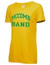 Mccomb High SchoolBand
