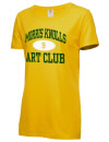 Morris Knolls High SchoolArt Club