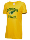 Eastern Randolph High SchoolTrack