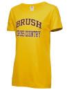 Brush High SchoolCross Country